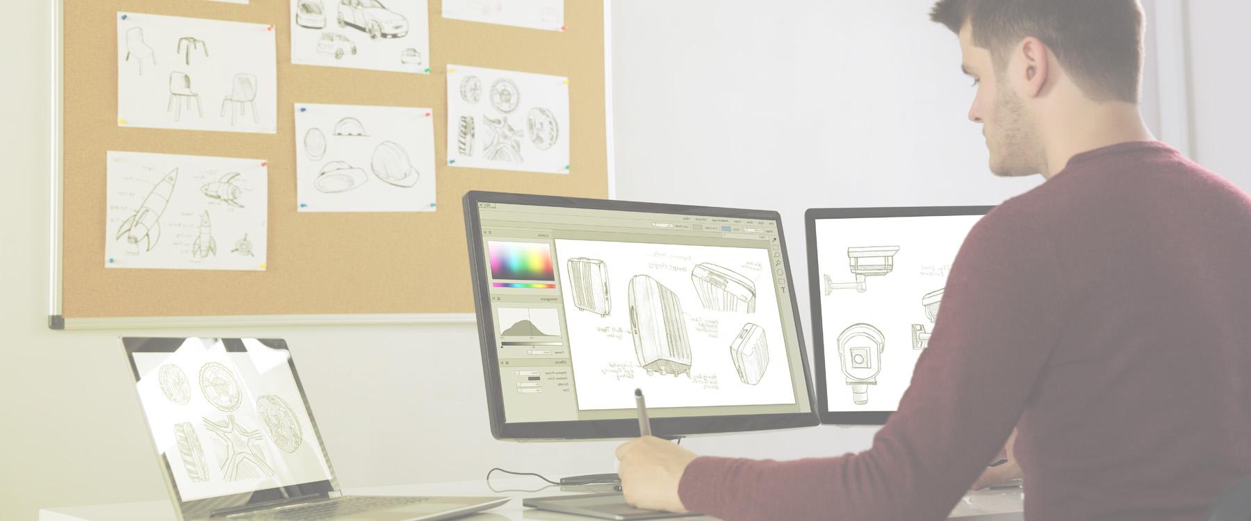 la creativite au coeur du metier de designer