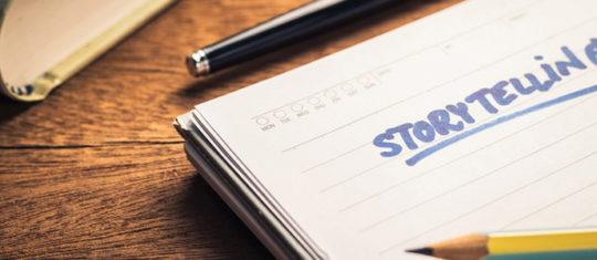 Agence storytelling